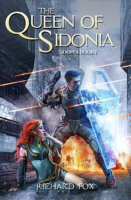 E-Book (epub) The Queen of Sidonia von Richard Fox