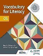 Kartonierter Einband Vocabulary for Literacy: CfE von Rachel Alexander, Jane Cooper