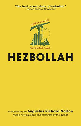 E-Book (pdf) Hezbollah von Augustus Richard Norton
