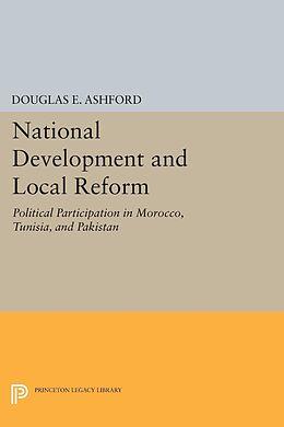 E-Book (pdf) National Development and Local Reform von Douglas Elliott Ashford
