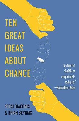 E-Book (pdf) Ten Great Ideas about Chance von Persi Diaconis, Brian Skyrms
