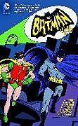 Fester Einband Batman '66 Vol. 1 von Jeff Parker, Jonathan Case