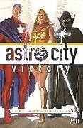 Kartonierter Einband Astro City: Victory von Kurt Busiek, Brent Anderson
