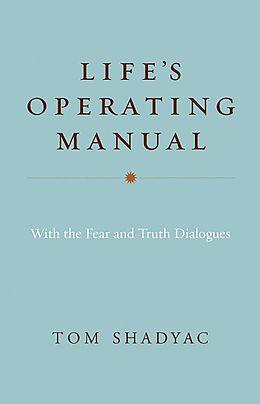 E-Book (epub) Life's Operating Manual von Tom Shadyac
