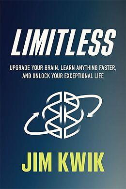 Fester Einband Limitless von Jim Kwik