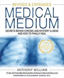 E-Book (epub) Medical Medium Revised and Expanded Edition von Anthony William