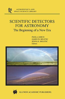 E-Book (pdf) Scientific Detectors for Astronomy von