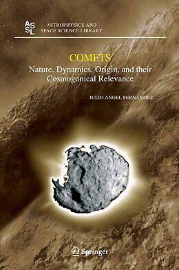 E-Book (pdf) Comets von Julio A. Fernandez