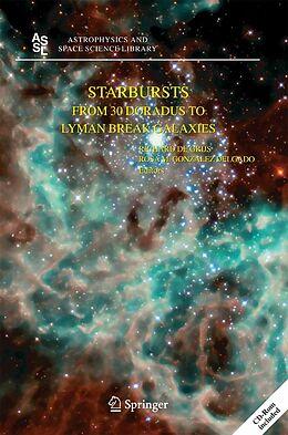 E-Book (pdf) Starbursts von