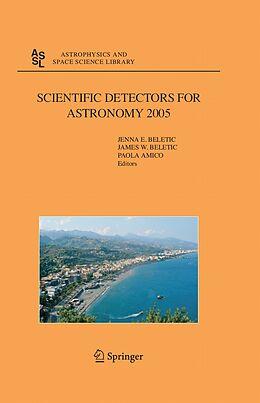 E-Book (pdf) Scientific Detectors for Astronomy 2005 von