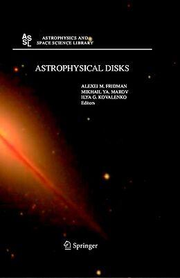 E-Book (pdf) Astrophysical Disks von
