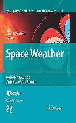 E-Book (pdf) Space Weather von