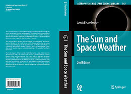 E-Book (pdf) The Sun and Space Weather von Arnold Hanslmeier