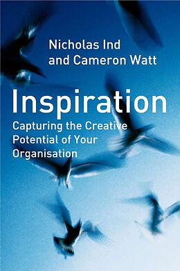 Fester Einband Inspiration von Nicholas Ind, Cameron Watt
