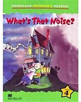 Geheftet What's that Noise? von John Bennett