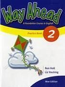 Kartonierter Einband Way Ahead 2 Grammar Practice Book Revised von Ronald Holt, Liz Hocking