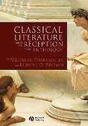 Kartonierter Einband Classical Lit its Reception von Demaria, Brown
