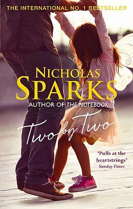 eBook (epub) Two by Two de Nicholas Sparks