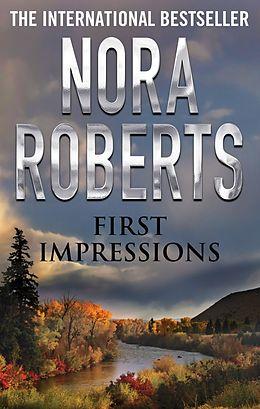 E-Book (epub) First Impressions von Nora Roberts