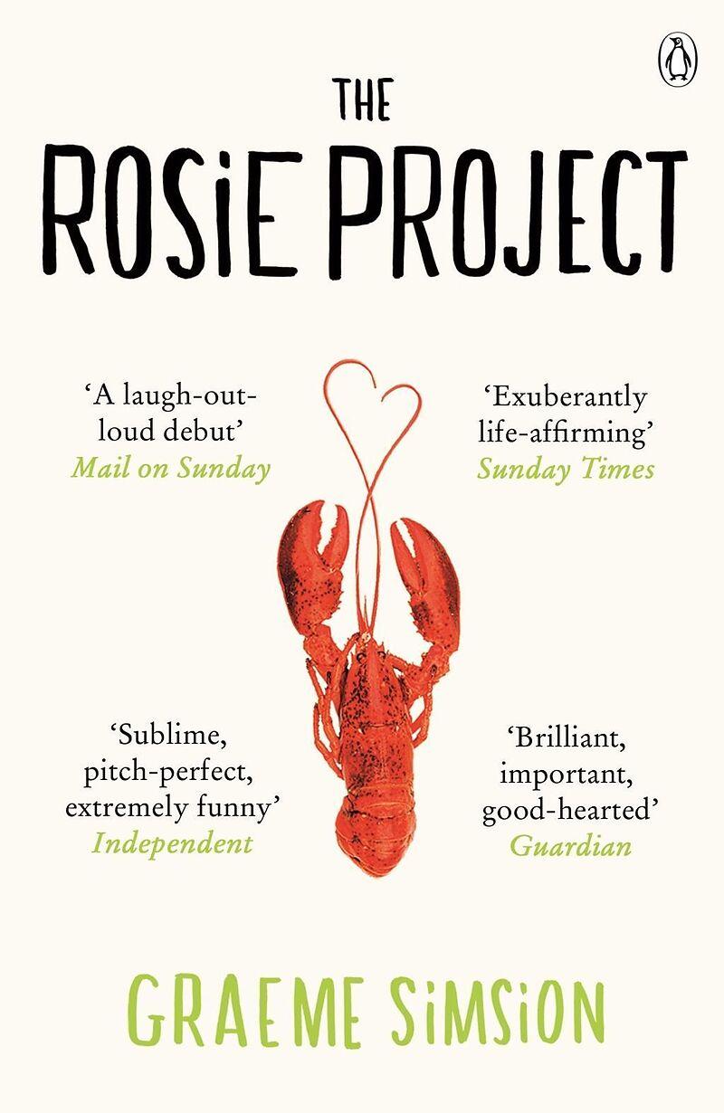 The Rosie Effect Epub