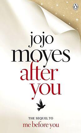 Kartonierter Einband After You von Jojo Moyes