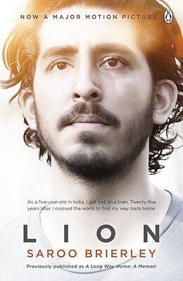 E-Book (epub) Lion: A Long Way Home von Saroo Brierley