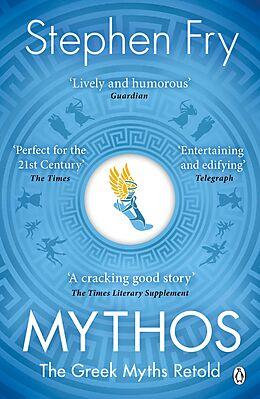 E-Book (epub) Mythos von Stephen Fry