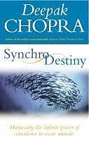 E-Book (epub) Synchrodestiny von Deepak Chopra