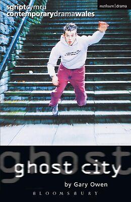 E-Book (epub) Ghost City von Gary Owen