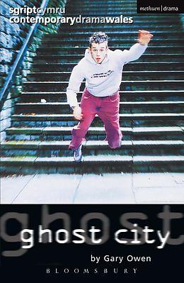 E-Book (pdf) Ghost City von Gary Owen
