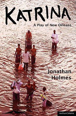 E-Book (pdf) Katrina von Jonathan Holmes
