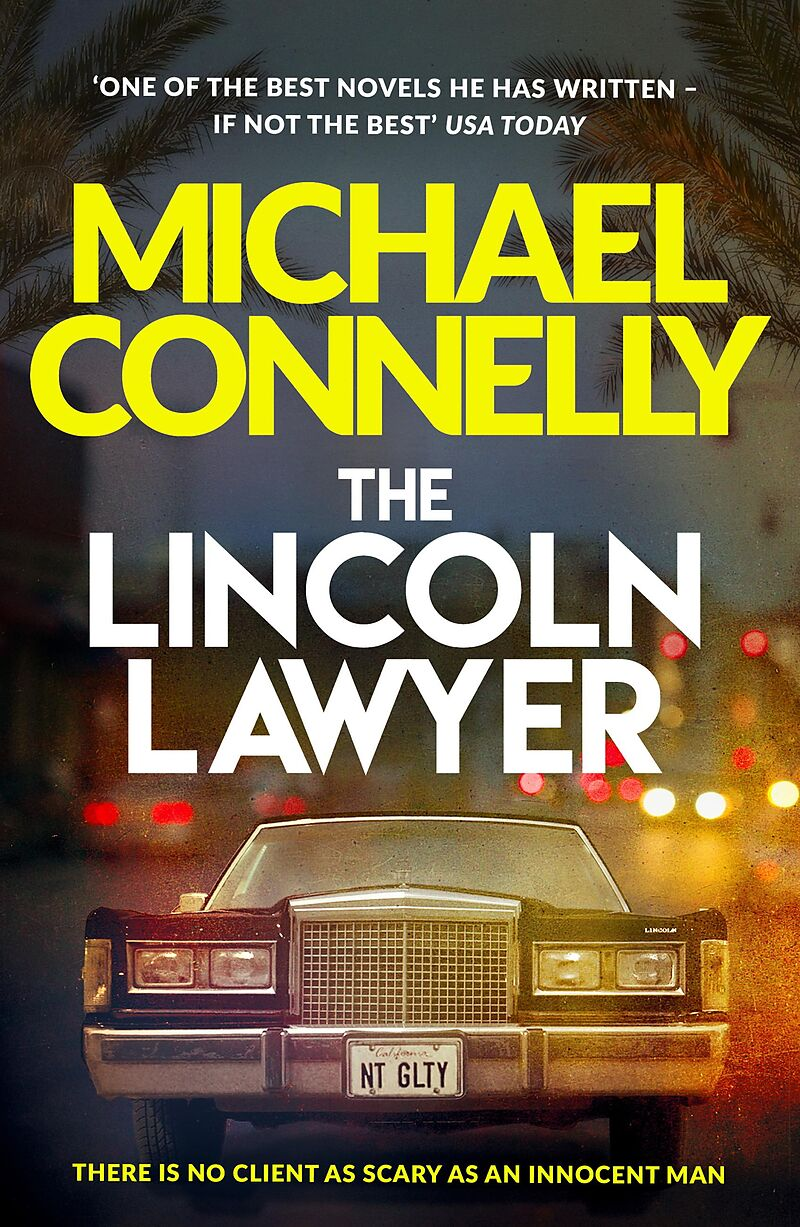 Michael connelly ebook