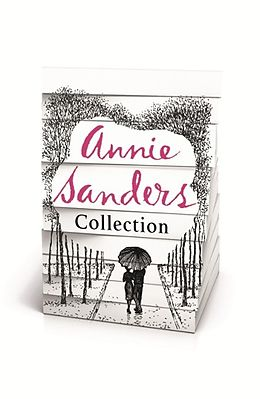 E-Book (epub) The Annie Sanders Collection von Annie Sanders