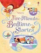 Fester Einband Five-minute Bedtime Stories von Sam Taplin
