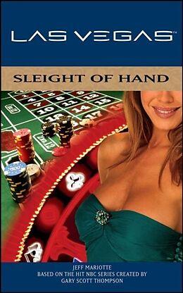 E-Book (epub) Sleight of Hand von Jeff Mariotte
