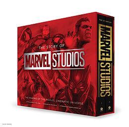 Fester Einband Marvel Studios von Tara Bennett