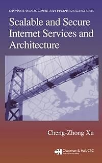 E-Book (pdf) Scalable and Secure Internet Services and Architecture von Cheng-Zhong Xu