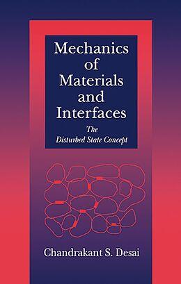 E-Book (pdf) Mechanics of Materials and Interfaces von Chandrakant S. Desai