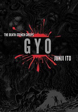 Fester Einband Gyo von Junji Ito