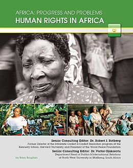 E-Book (epub) Human Rights in Africa von Brian Baughan