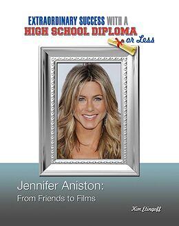 E-Book (epub) Jennifer Aniston von Kim Etingoff
