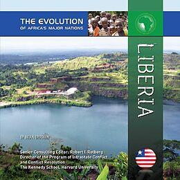 E-Book (epub) Liberia von Brian Baughan