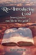 Kartonierter Einband Re-Introducing God von Richard Rodriguez