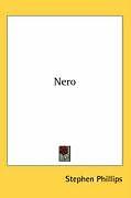 Kartonierter Einband Nero von Stephen Phillips