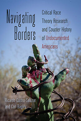 Fester Einband Navigating Borders von Ricardo Castro-Salazar, Carl Bagley