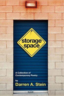 Kartonierter Einband Storage Space von Darren A. Stein
