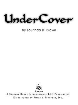 E-Book (epub) Undercover von Laurinda D. Brown