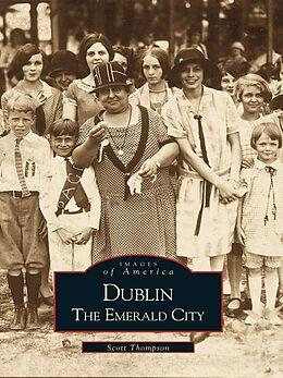 E-Book (epub) Dublin von Scott Thompson