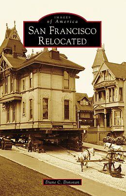 E-Book (epub) San Francisco Relocated von Diane C. Donovan