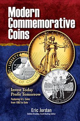 E-Book (epub) Modern Commemorative Coins von Eric Jordan